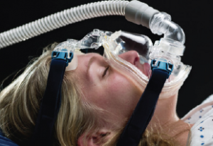 Sleep apnea may indirectly have a link to dementia through insulin resistance